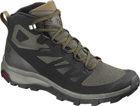 Chaussures Salomon Chaussures Campz Trail Salomon De Pp5pw60q